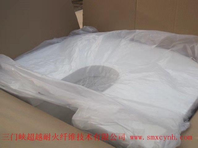 耐火纤维钢厂隔热垫 陶瓷纤维隔热板