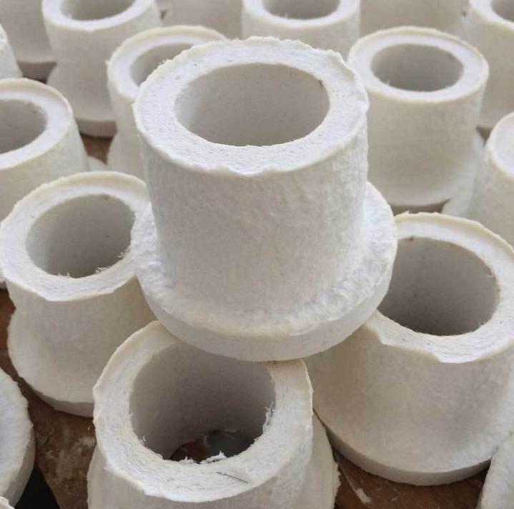 陶瓷纤维水口密封垫 保温冒口