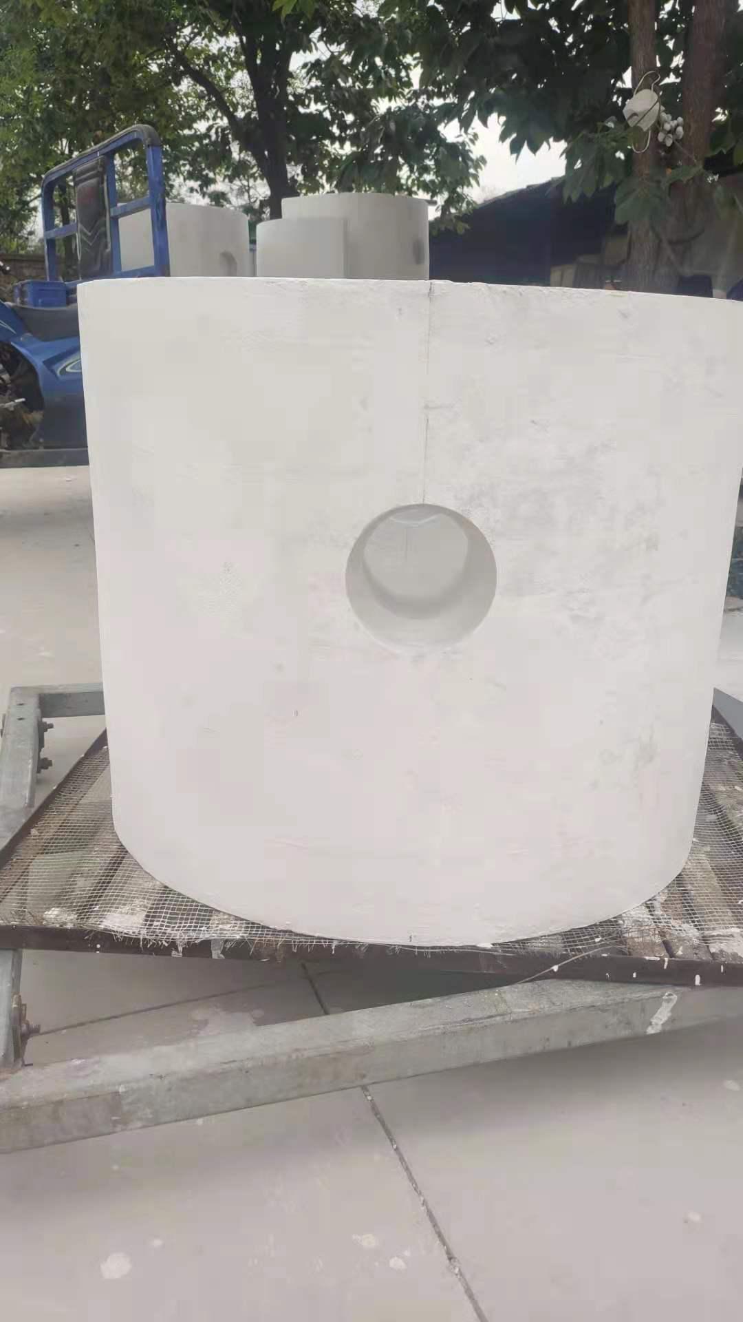 耐火纤维预制件 陶瓷纤维制品可定制规格