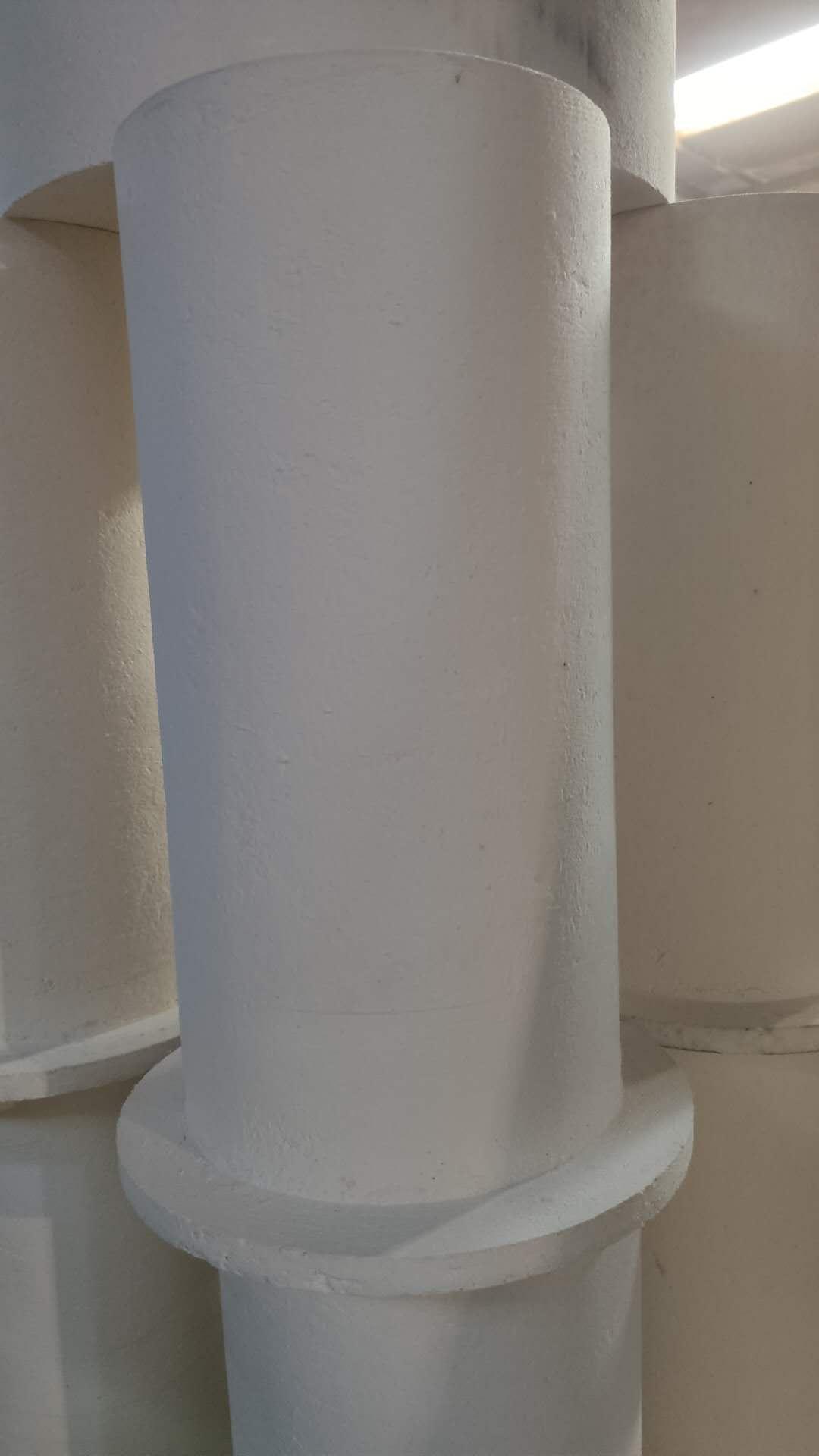 陶瓷纤维保温套 硅酸铝纤维管